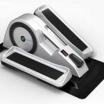 Le Cubii : Un nouveau type de vélo elliptique
