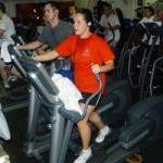 Perdre 10 kilos avec son vélo elliptique